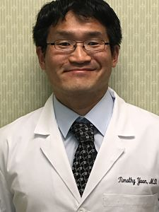 Photo of Timothy S. Yoon, M.D.