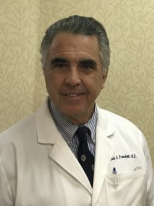 Photo of Michael Franchetti, M.D.