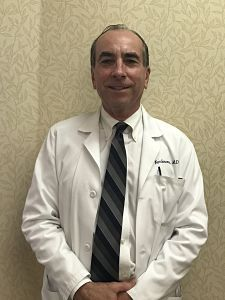 Photo of Kevin McGovern, M.D.